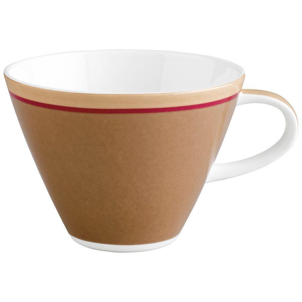 Villeroy & Boch Café au lait Obertasse »Caffè Club Uni caramel«