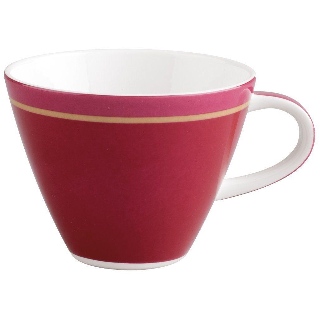 Villeroy & Boch Kaffeeobertasse »Caffè Club Uni berry«