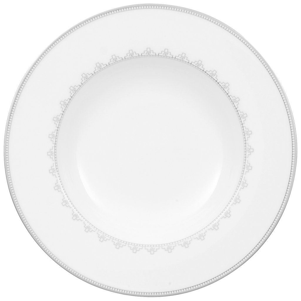 Villeroy & Boch Suppenteller »White Lace«