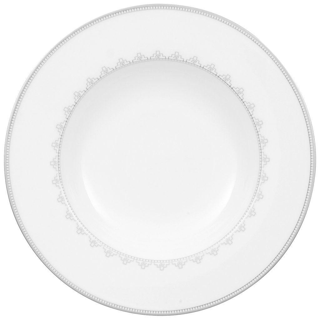 Villeroy & Boch Suppenteller »White Lace«