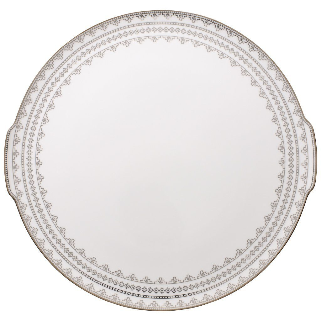 Villeroy & Boch Kuchen-/Tortenplatte »White Lace«