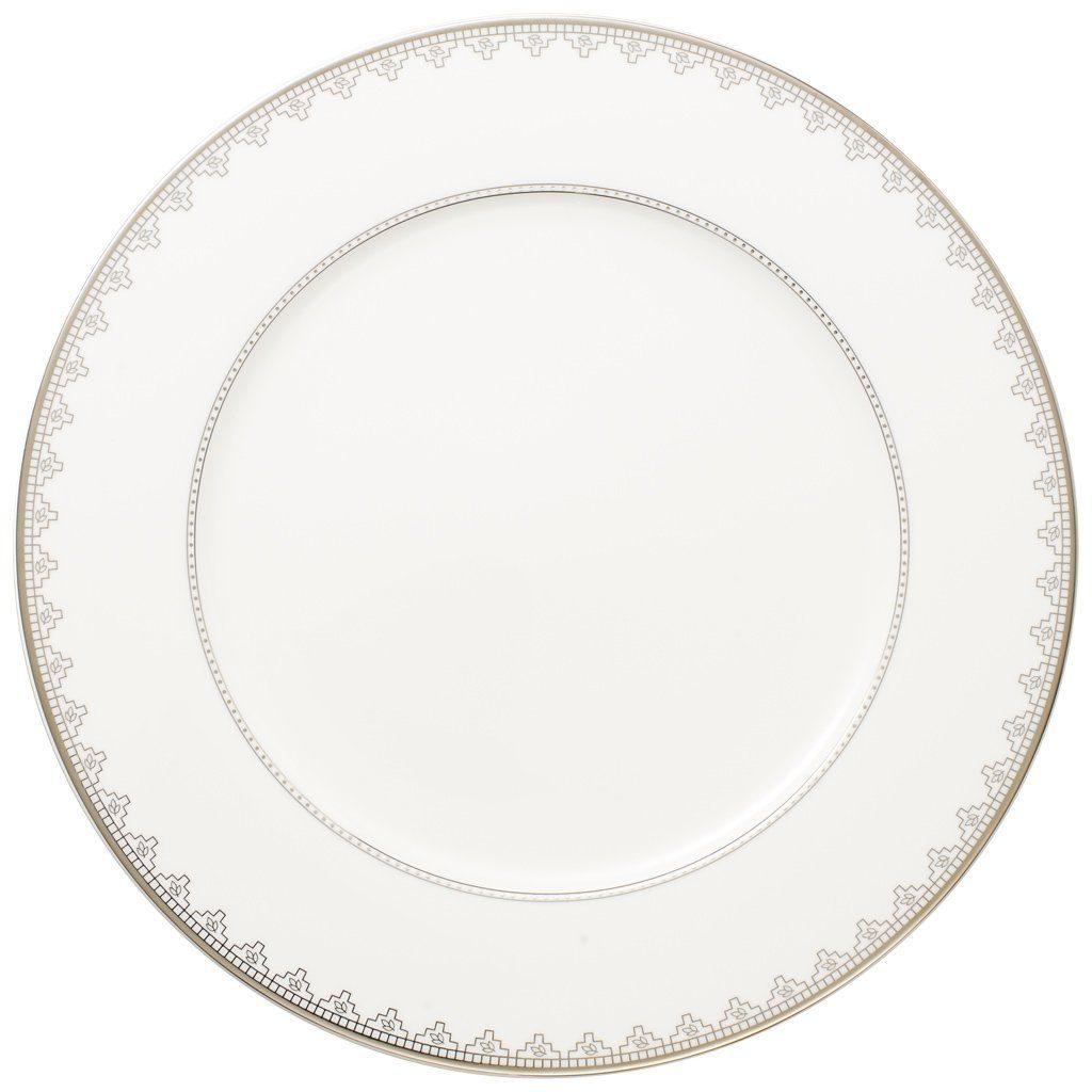 VILLEROY & BOCH Platzteller »White Lace«