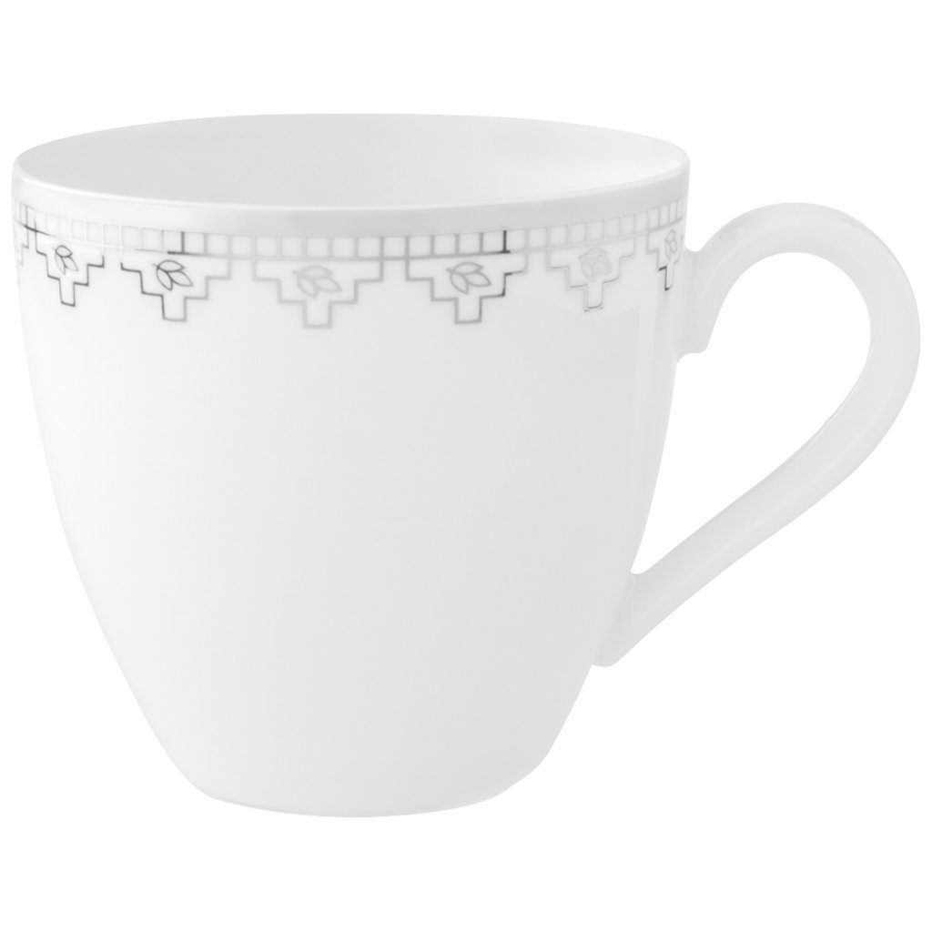 VILLEROY & BOCH Mokka-/Espressoobertasse »White Lace«