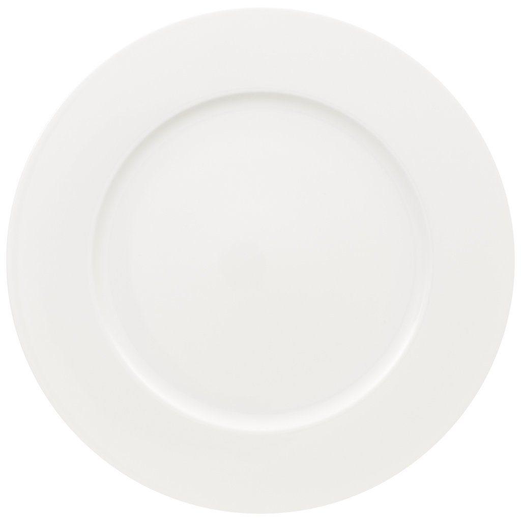 Villeroy & Boch Platz-/Gourmetteller »White Pearl«
