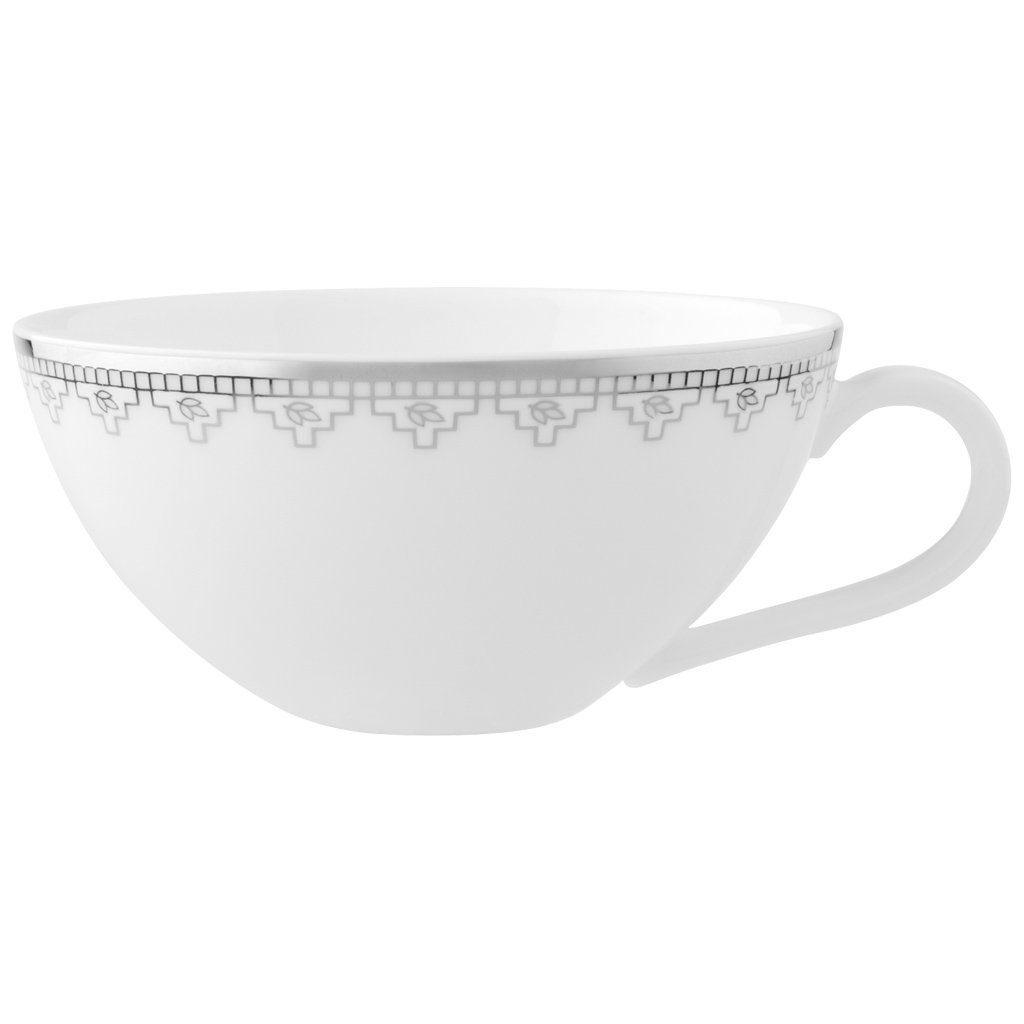 VILLEROY & BOCH Teeobertasse »White Lace«