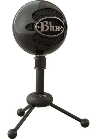 Blue Mikrofon »Snowball« (1-tlg)