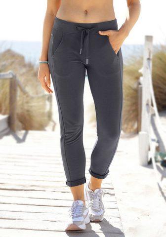 Elbsand Sportinio stiliaus kelnės »Brinja« su ...