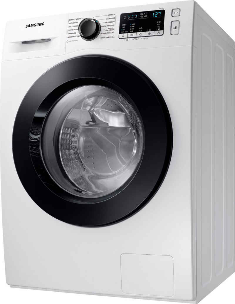 Samsung Waschtrockner WD4000T WD8ET4049CE/EG, 8 kg, 5 kg, 1400 U/min, SchaumAktiv
