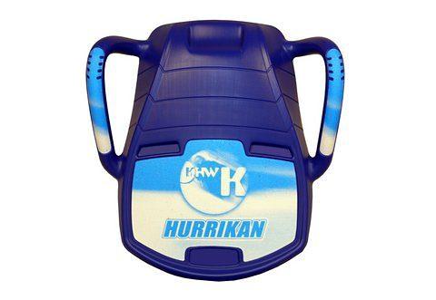 Rutscher, KHW, »Hurrikan«