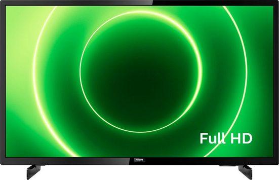 Philips 32PFS6805/12 LED-Fernseher (80 cm/32 Zoll, Full HD, Smart-TV)