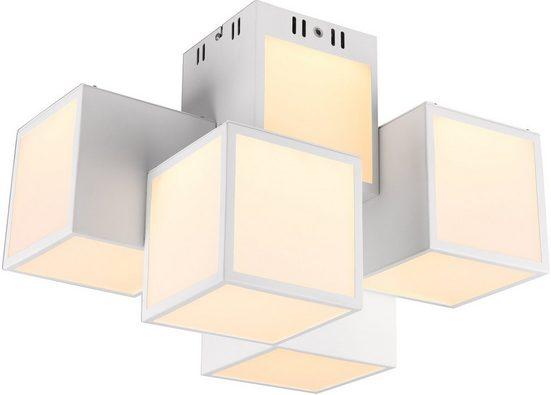 TRIO Leuchten LED Deckenleuchte »Oscar«
