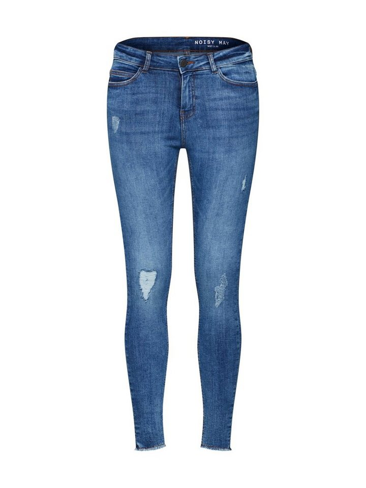 noisy may -  7/8-Hose »nmlucy NW skinny ankle DES JEANS«
