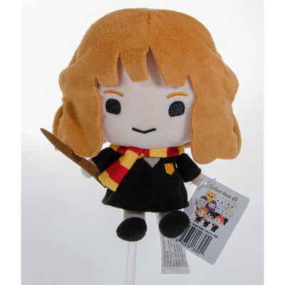 Harry Potter Kuscheltier »Hermine Plüschfigur, 15 cm«