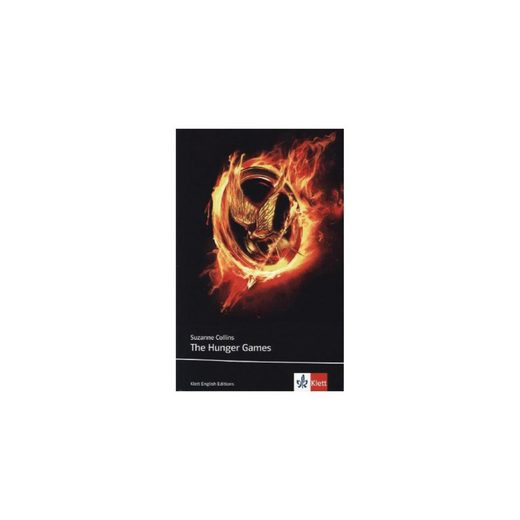 Klett Verlag The Hunger Games