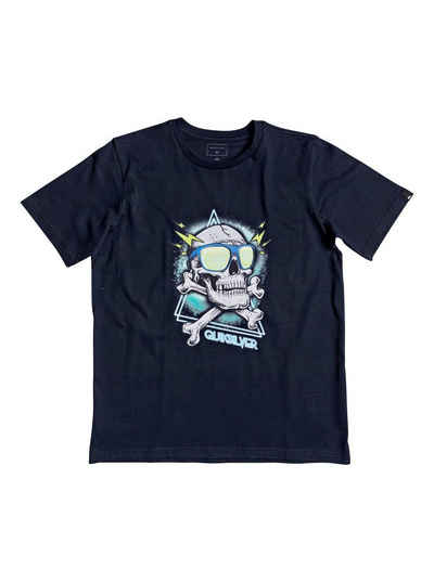 Quiksilver T-Shirt »Hell Revival«