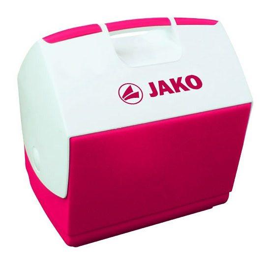JAKO Kühlbox in rot/weiß