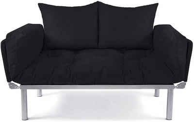 Easysitz 2-Sitzer »Schlafsofa«, Schlafsofa