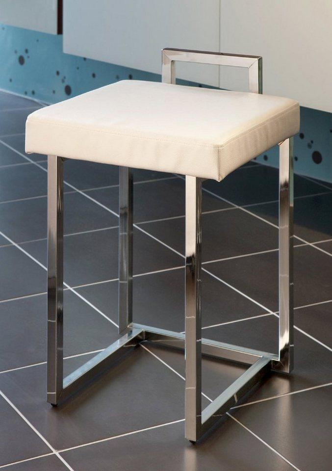 ggg m bel badhocker regina online kaufen otto. Black Bedroom Furniture Sets. Home Design Ideas