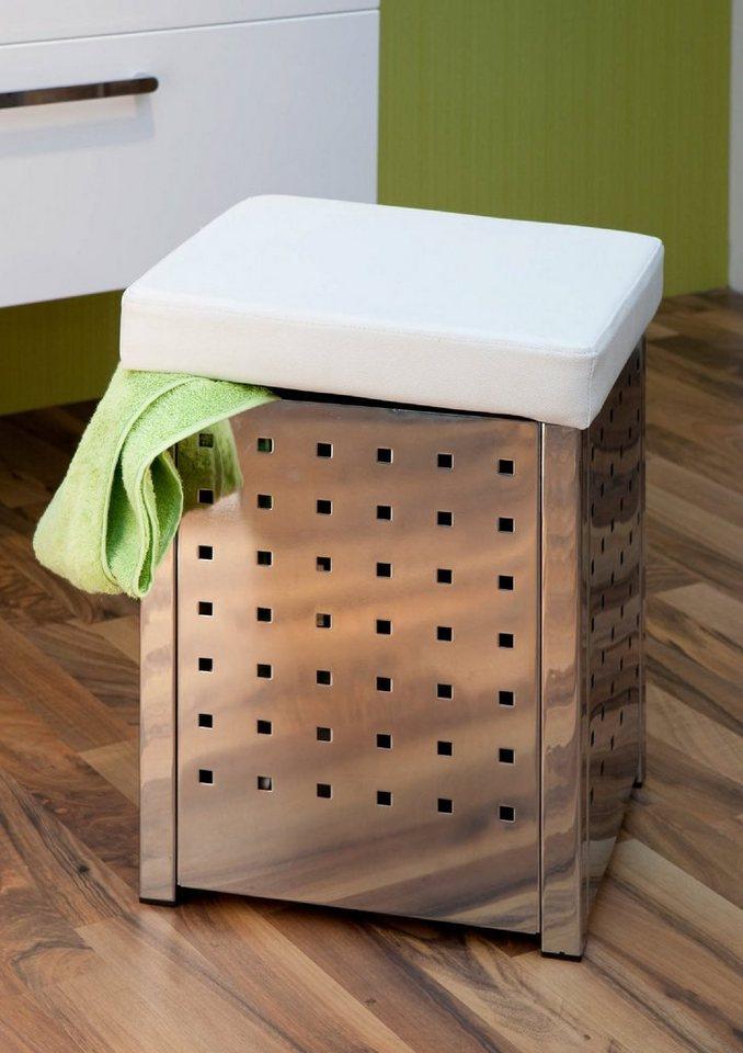 ggg m bel badhocker erich mit w schebox kaufen otto. Black Bedroom Furniture Sets. Home Design Ideas