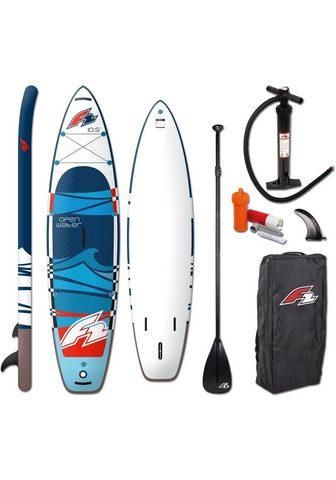 F2 SUP-Board »Open Water«