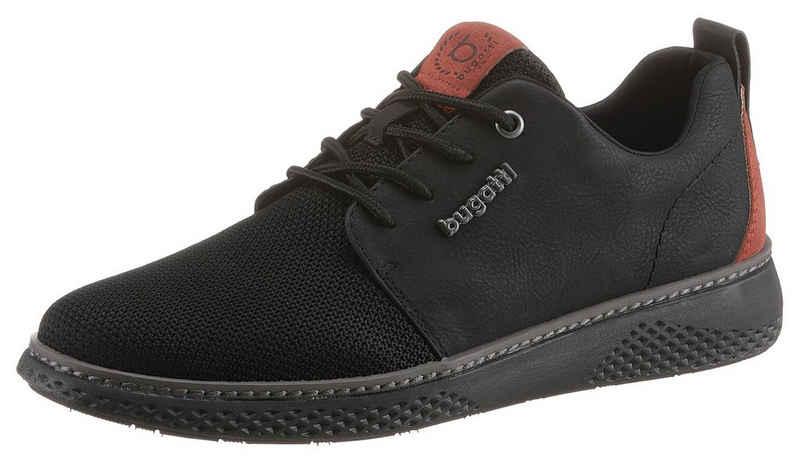 bugatti »Dexter Eco« Sneaker