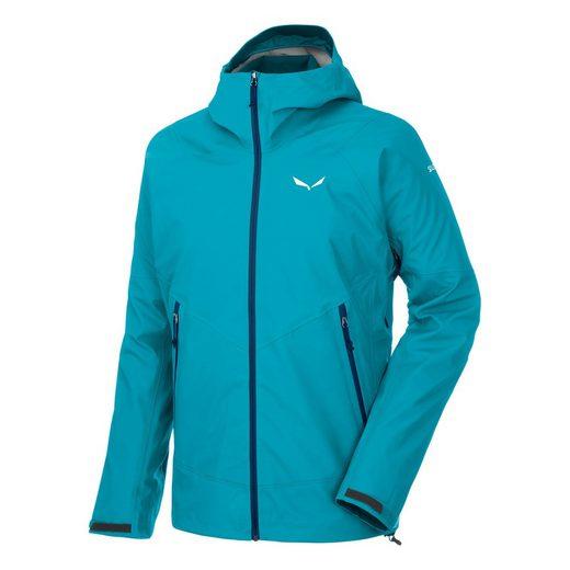Salewa Funktionsjacke »Salewa - Sesvenna Light Shell Jacket (Jacke Damen)«