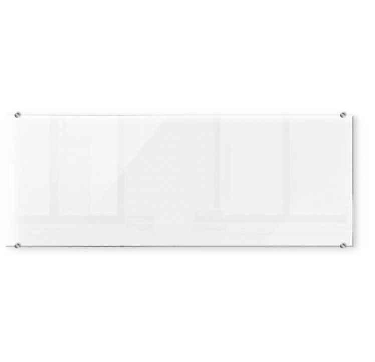 Wall-Art Küchenrückwand »Spritzschutz transparent«, (1-tlg)