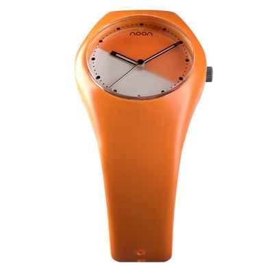 Kolkwitz Angebote NOON COPENHAGEN Noon copenhagen Armbanduhr KOLOR Minimalism orange