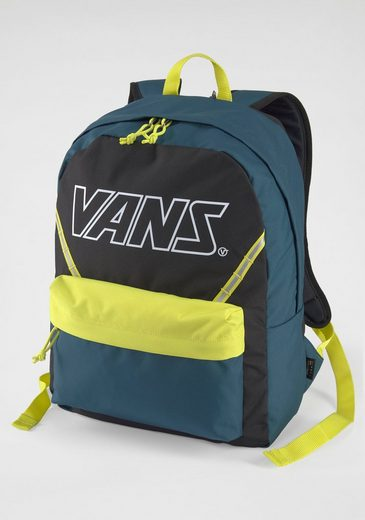 Vans Cityrucksack »OLD SKOOL PLUS II BACKPACK«