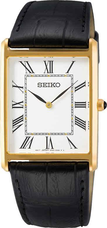 Seiko Quarzuhr »SWR052P1«