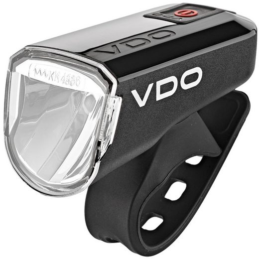 VDO Fahrradbeleuchtung »ECO Light M30 Frontleuchte«