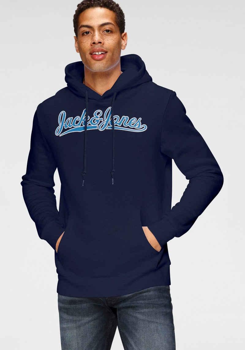 Jack & Jones Kapuzensweatshirt »NIMBUS SWEAT HOOD«