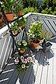 GARDENA Bewässerungssteuerung »city gardening, 1266-20«, (Set), Bild 8