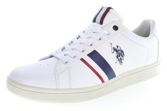 U.S. Polo Assn »Alcor« Sneaker