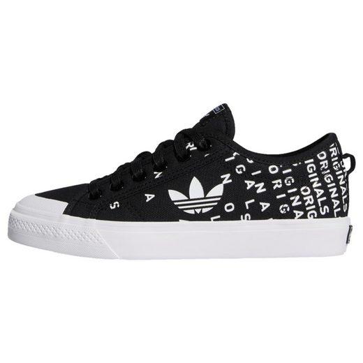 adidas Originals »Nizza Trefoil Schuh« Sneaker Nizza