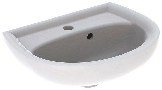 Waschtische - GEBERIT Waschbecken »Renova«, Breite 40 cm  - Onlineshop OTTO