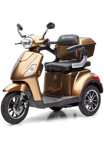 ECONELO Elektromobil »J1000« 1000 W 25 km/h (m...