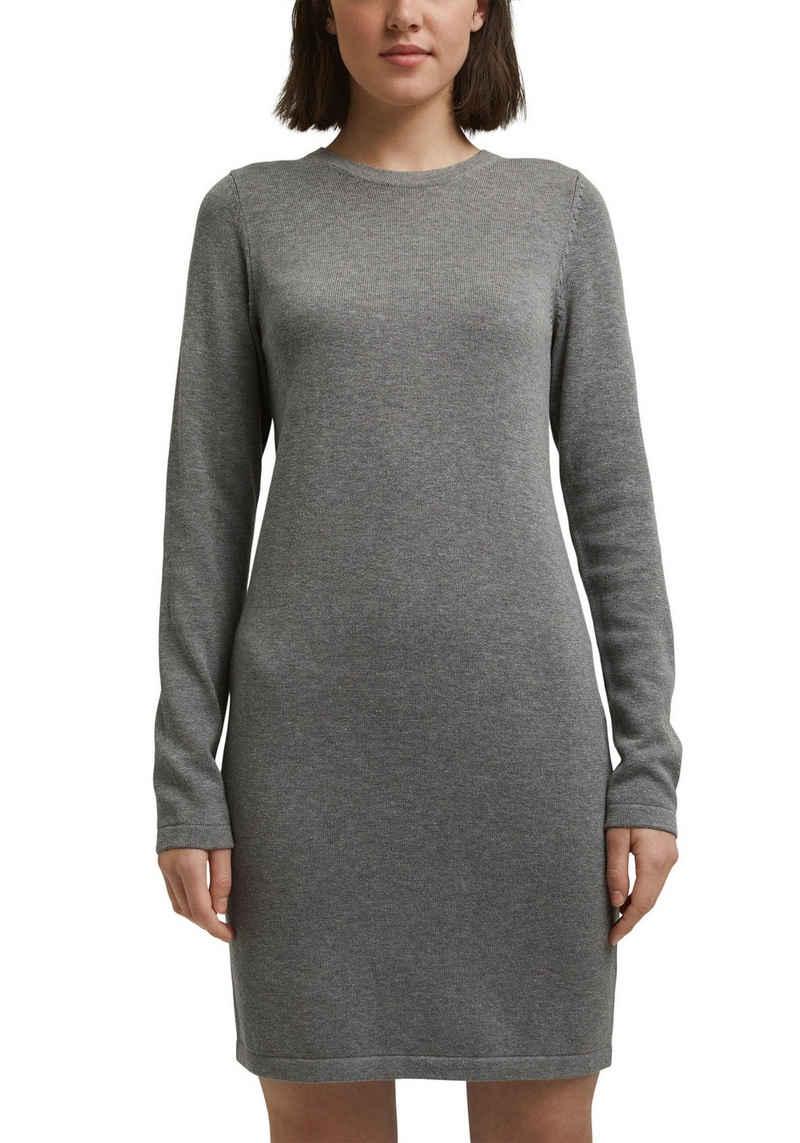edc by Esprit Strickkleid als elegantes Basic