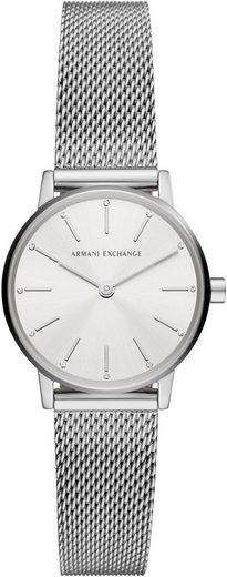 ARMANI EXCHANGE Quarzuhr »AX5565«, (1-tlg)