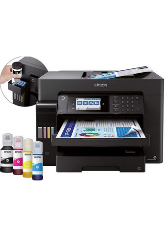 Epson EcoTank ET-16650 Multifunktionsdrucker...