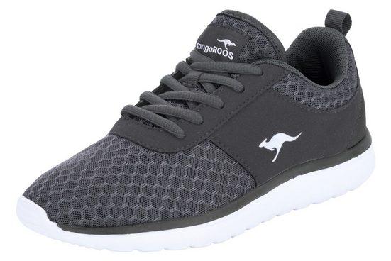 Sneaker mit flexibler Laufsohle