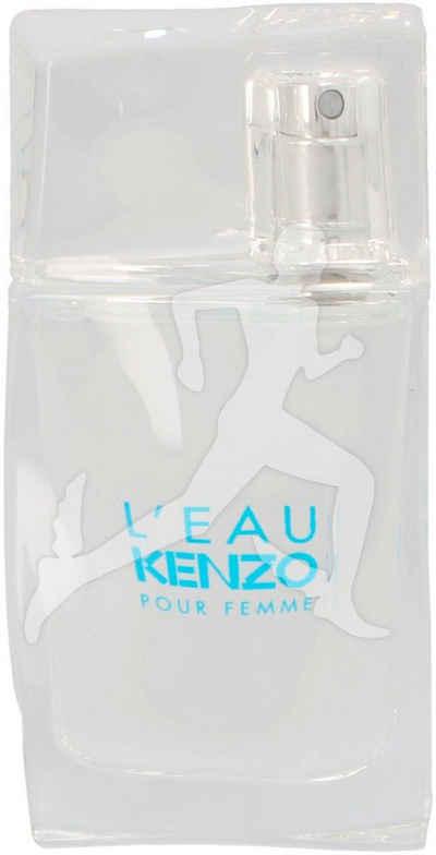 KENZO Eau de Toilette »L'Eau Kenzo«