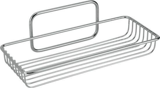 Metaltex Duschablage »Mallorca rechteckig«