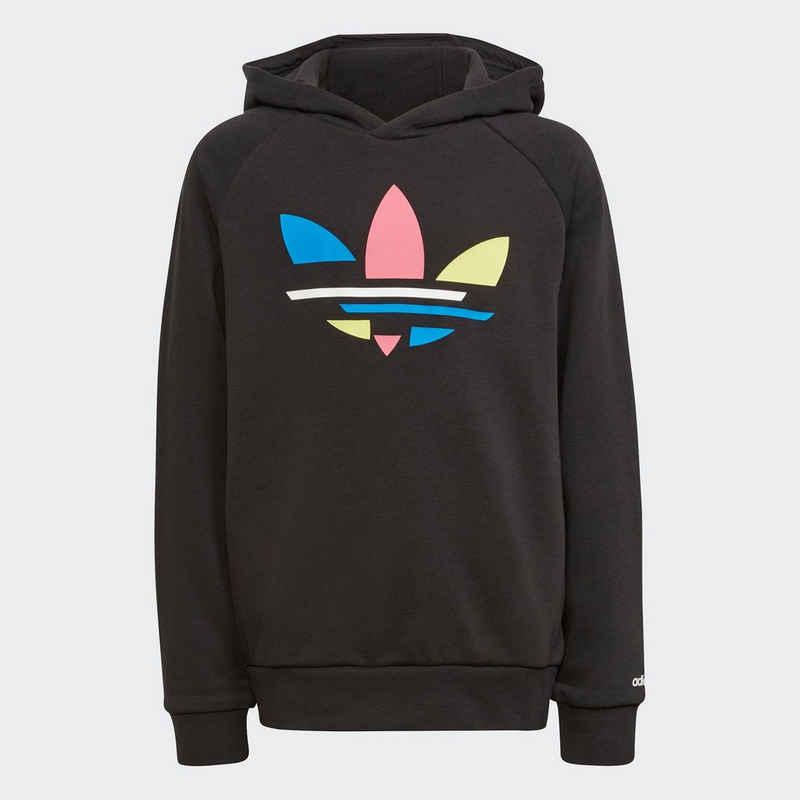 adidas Originals Sweatshirt »ADICOLOR ORIGINALS JUNIOR REGULAR UNISEX«