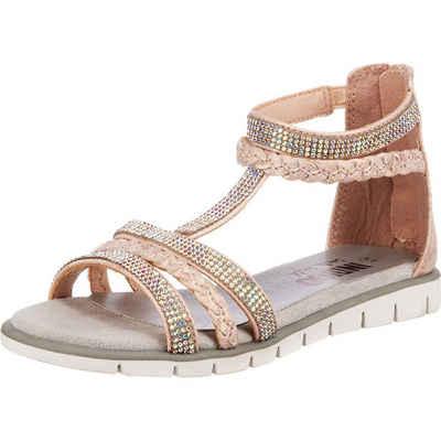 Indigo »Sandalen für Mädchen« Sandale