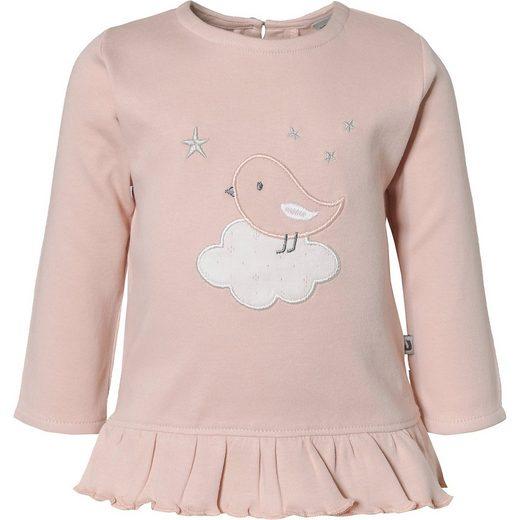 JACKY Baby Langarmshirt für Mädchen