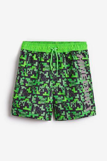 Next Badeshorts »Lizenzierte Schwimm-Shorts«