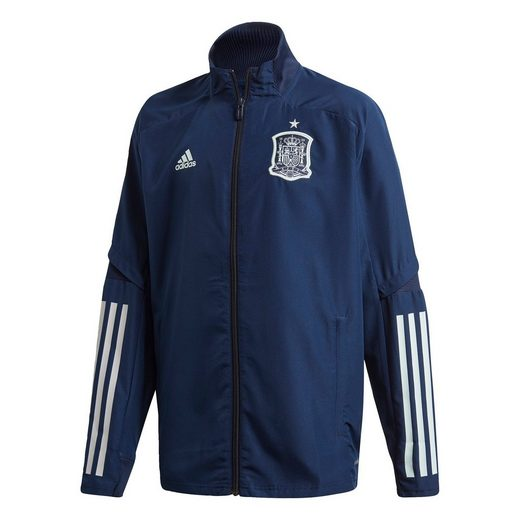 adidas Performance Trainingsjacke »Spanien Präsentationsjacke«
