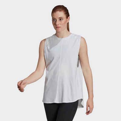 adidas Performance Shirttop »Karlie Kloss Loose Tanktop«