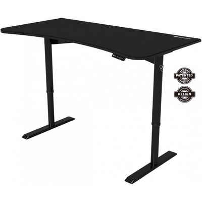 Arozzi Gamingtisch »Arena Moto - Gaming Tisch - pure black«